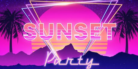 The Sunset Party tickets