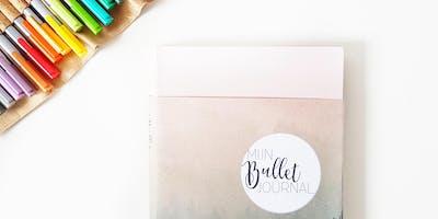Workshop bullet journaling voor ondernemers
