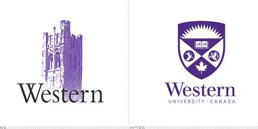 University of Western, Kings University & Brescia University of Western