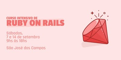 Curso Intensivo de Ruby on Rails