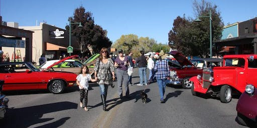 Pets Return Home will be at 2019 'Walkin On Main' Event in Cottonwood, AZ