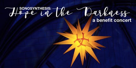 SONOSYNTHESIS: Hope in the Darkness tickets