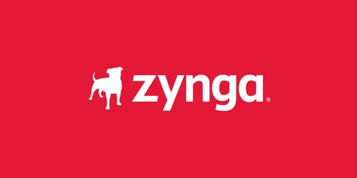 Zynga - sold out