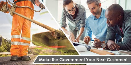 Gain Access to Federal Contracts with HUBZone tickets