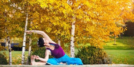 Yoga, Walking & Wellness Retreat - Devon (1-Day)