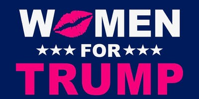 Women for Trump Brunch, Livingston