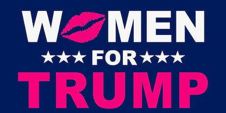 Women for Trump Brunch, Livingston  tickets