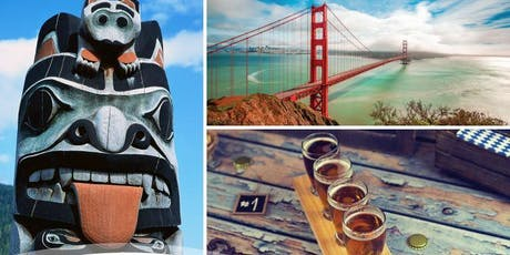 NCL Craft Beer Cruise  Information Event tickets