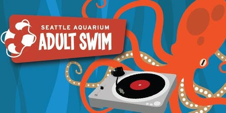 Adult Swim tickets
