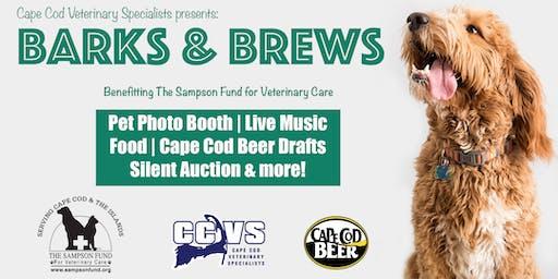 Barks & Brews