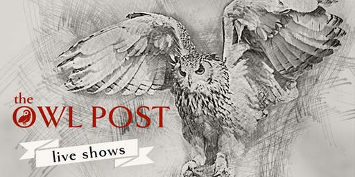 The Owl Post: Live Owl Show