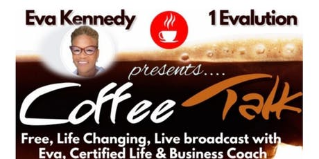 Coffee Talk Live On The Road tickets