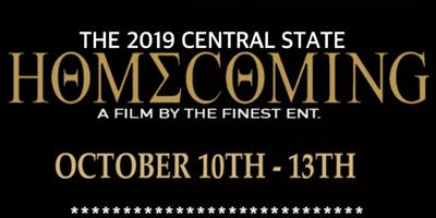 The Finest Entertainment #CSUHC2K19 Events