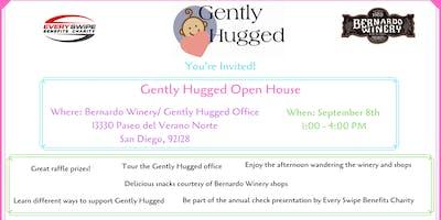 Gently Hugged Open House