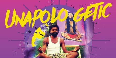 Bertro Presents: Unapologetic the  Interactive Art Show tickets