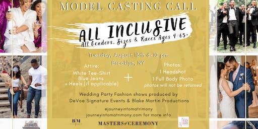 New York, NY Casting Call Events | Eventbrite