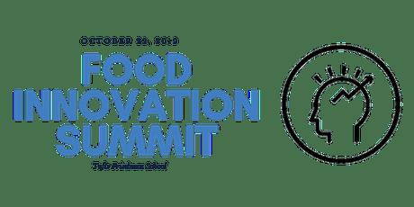 Food Innovation Summit tickets