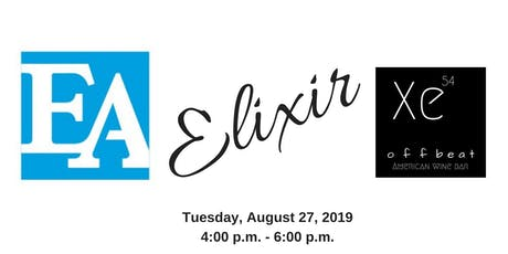 EA Elixir (Private Social Event) tickets