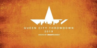 Queen City Throwdown 2019