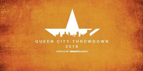Queen City Throwdown 2019 tickets