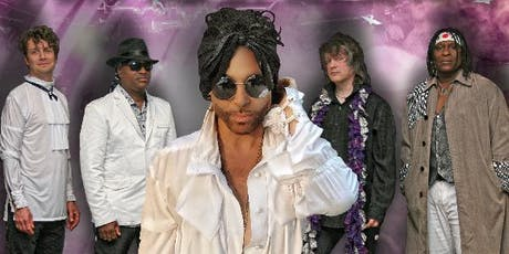 Marshall Charloff and the Purple Xperience tickets
