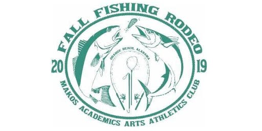 MAAAC Fall Fishing Rodeo