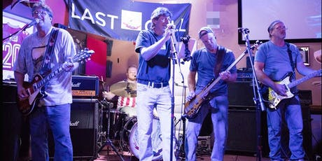 Last Call Band at Stewartstown American Legion  Sept 21 8-12 tickets