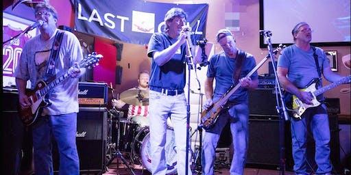 Last Call Band at Stewartstown American Legion  Sept 21 8-12