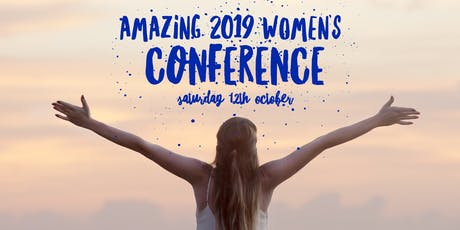 Amazing Women's Conference 2019 tickets