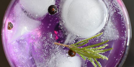 Festive Gin Fizz Workshop tickets