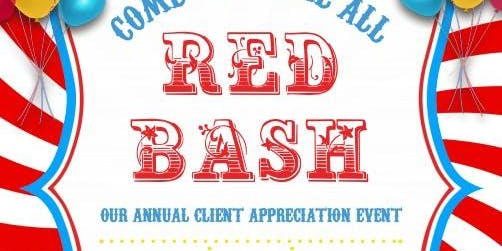 RED BASH