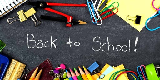 Back-To-School with Essential Oils