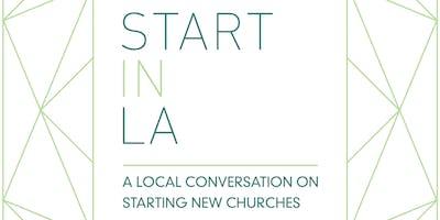 Start in LA Fall 2019