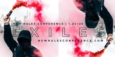 New Rules Conference 2020