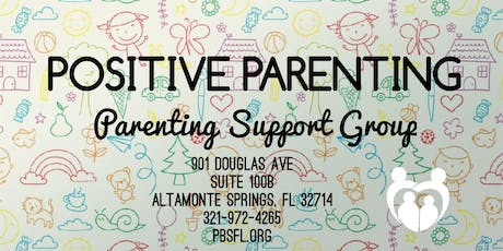POSITIVE PARENTING tickets