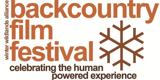 Sierra Nevada Spotlight: Backcountry Film Festival (Mills River, NC)