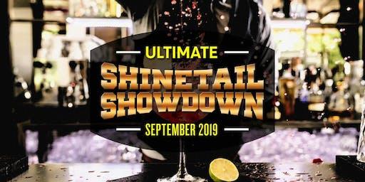 Shinetail Showdown Kick-off
