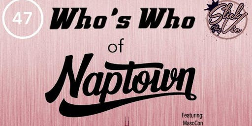 Who's Who of Naptown V