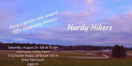 Farm Walk tickets