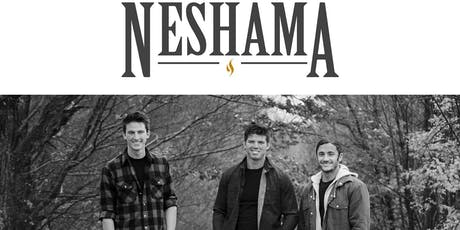 Surprise! Neshama performing live at Ledge Rock Hill Winery!  tickets