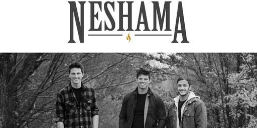 Surprise! Neshama performing live at Ledge Rock Hill Winery!