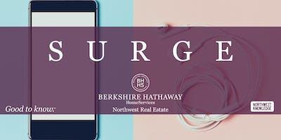 Real Estate SURGE