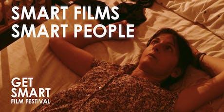 Smart Films and Smart People - Get Smart Film Festival tickets