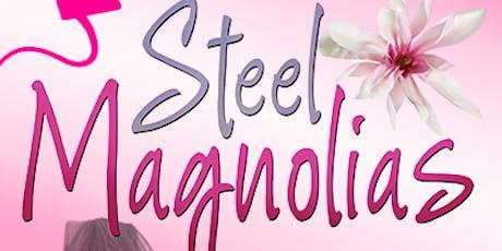 Steel Magnolias Dinner Theater  tickets