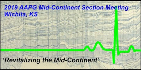 2019 AAPG Mid-Continent Section Meeting tickets