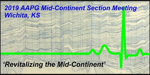 2019 AAPG Mid-Continent Section Meeting