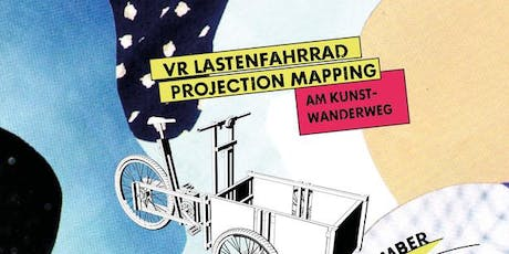 (Fr) Medienkompetenz & Lichtspiel WS: Virtual Reality am Kunstwanderweg tickets