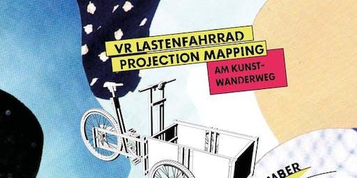 (Fr) Medienkompetenz & Lichtspiel WS: Virtual Reality am Kunstwanderweg