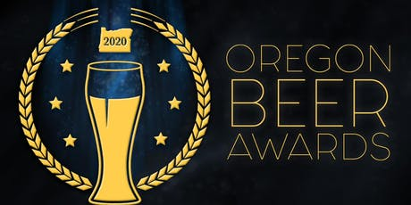 Oregon Beer Award Submissions 2020 tickets