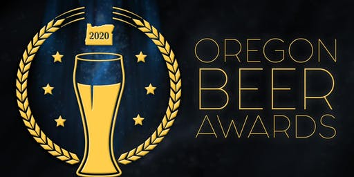 Oregon Beer Award Submissions 2020